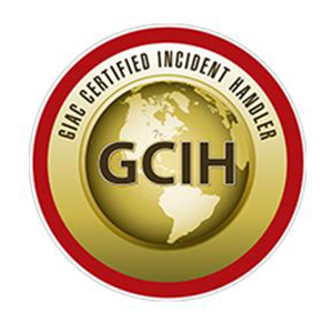 Our Specialties | Cyber Security | GCIH Certification | blueStone Staffing
