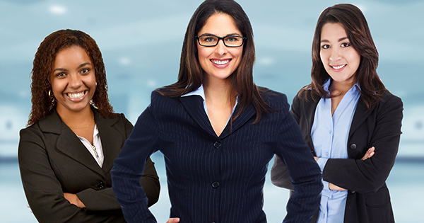 About Us | Blog | Women Entrepreneurs in the Business World | blueStone Staffing