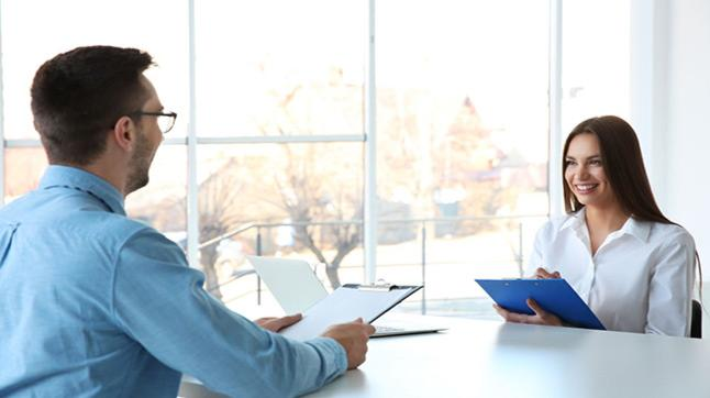 About Us | Blog | STAR Method When Answering Behavioral Interview Questions | blueStone Staffing
