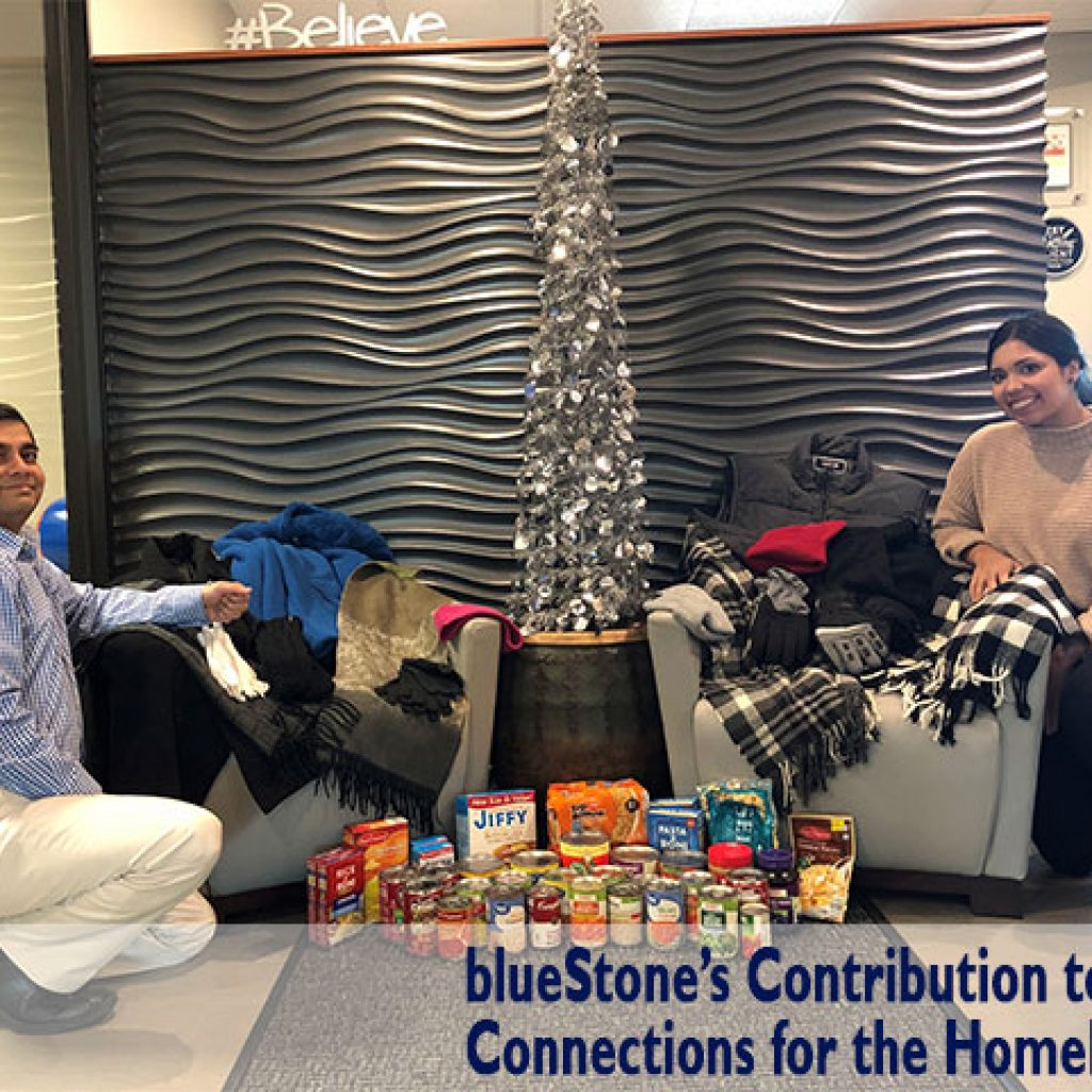 About Us | Blog | blueStone Gives Back Part 2 | blueStone Staffing