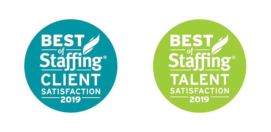 blueStone Staffing | News | 2019 Best of Staffing