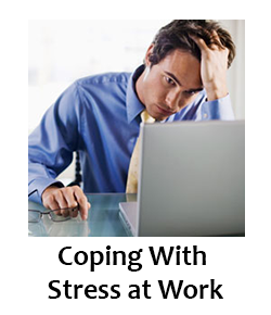 Coping With Stress at Work | blueStone Staffing Benefits | blueStone IT Staffing Agency